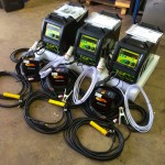 2. TER Multi Wave 250 DC TIG Welder