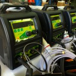 4. TER Multi Wave 250 DC TIG Welder