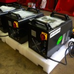 5. TER Multi Wave 250 DC TIG Welder