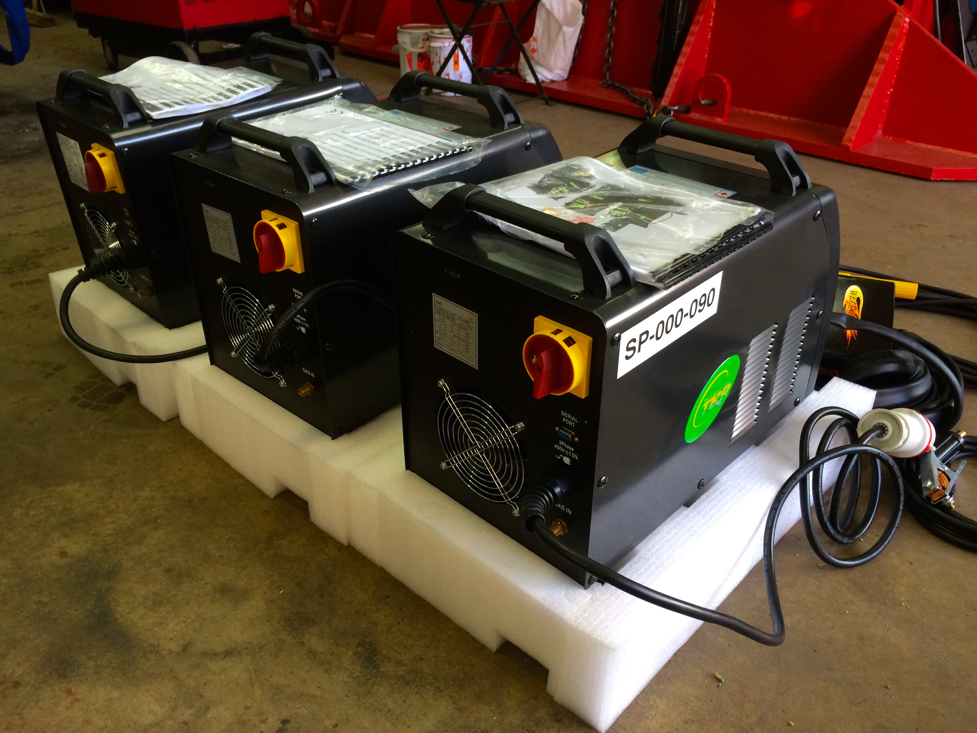 Tr Multi Wave 250 Dc Tig Welder Hot Water 250dc Fuse Box Ter