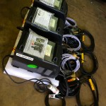 6. TER Multi Wave 250 DC TIG Welder