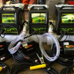 7. TER Multi Wave 250 DC TIG Welder