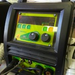 8. TER Multi Wave 250 DC TIG Welder