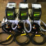 9. TER Multi Wave 250 DC TIG Welder