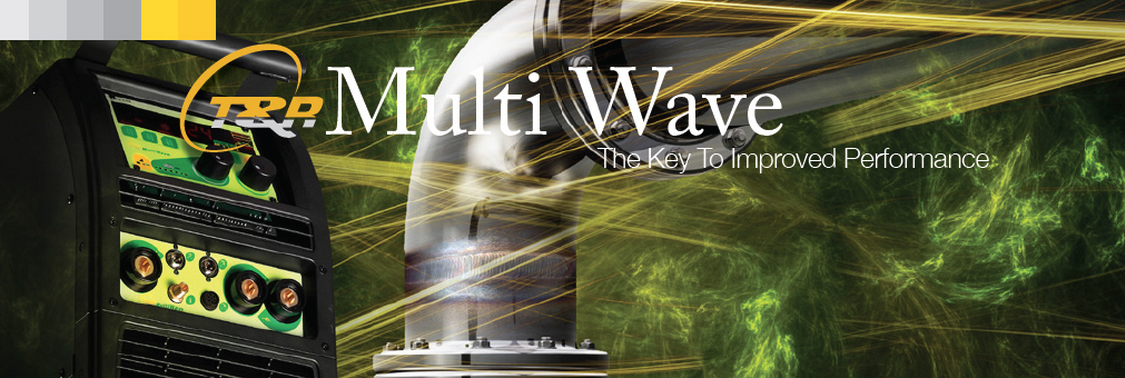 TER Multi Wave Logo