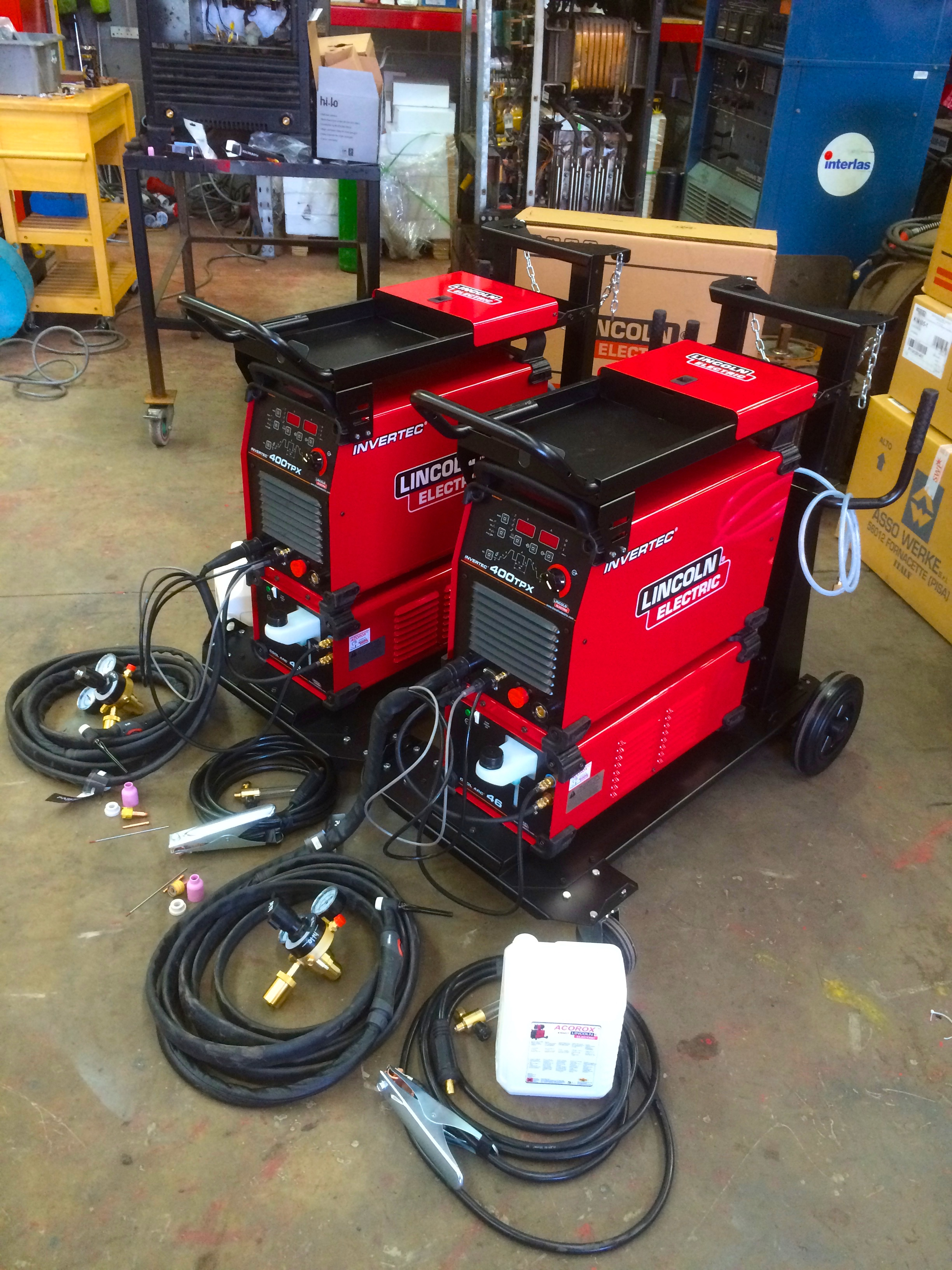 electric welding machine free welders tig lincoln dc ac cooled pretty eagle spectrum cool welder water invertec supplies shipping ltd arc