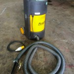 1. PlymoVent Fume Extractor 110V