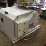 2. BODE 3 Tonne Welding Positioner Reconditioned