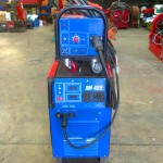 2. Used New Arc RM 420 MIG Welding Machine with 5 Meter Interlink