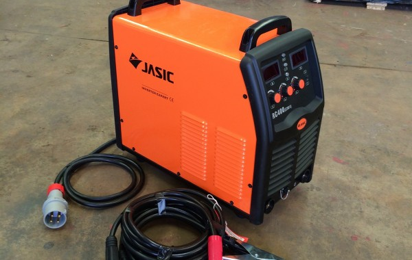 Jasic ARC 400 MMA Stick Welding Inverter Machine