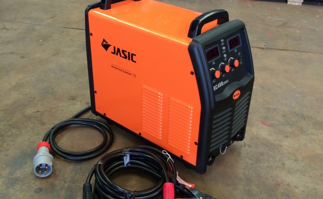 1. Jasic Arc 400 MMA Stick Welding Inverter