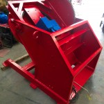 12. Used 2 Tonne Welding Positioner Reconditioned