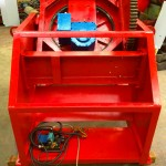 13. Used 2 Tonne Welding Positioner Reconditioned