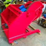 14. Used 2 Tonne Welding Positioner Reconditioned