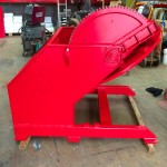 15. Used 2 Tonne Welding Positioner Reconditioned