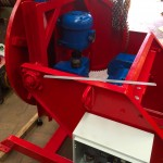 16. Used 2 Tonne Welding Positioner Reconditioned