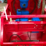 17. Used 2 Tonne Welding Positioner Reconditioned