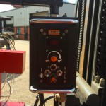 2. Gullco Kat MIG Welding Arm Column and Boom Welding Manipulator
