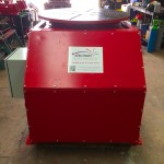 22. Used 2 Tonne Welding Positioner Reconditioned