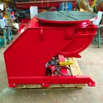 24. Used 2 Tonne Welding Positioner Reconditioned