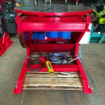 26. Used 2 Tonne Welding Positioner Reconditioned