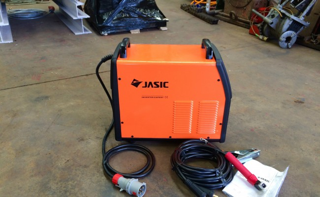 3. Jasic Arc 400 MMA Stick Welding Inverter