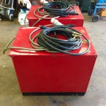 4. Lincoln Electric Idealarc R3R 600-I Air Arc and MMA Welding Machine
