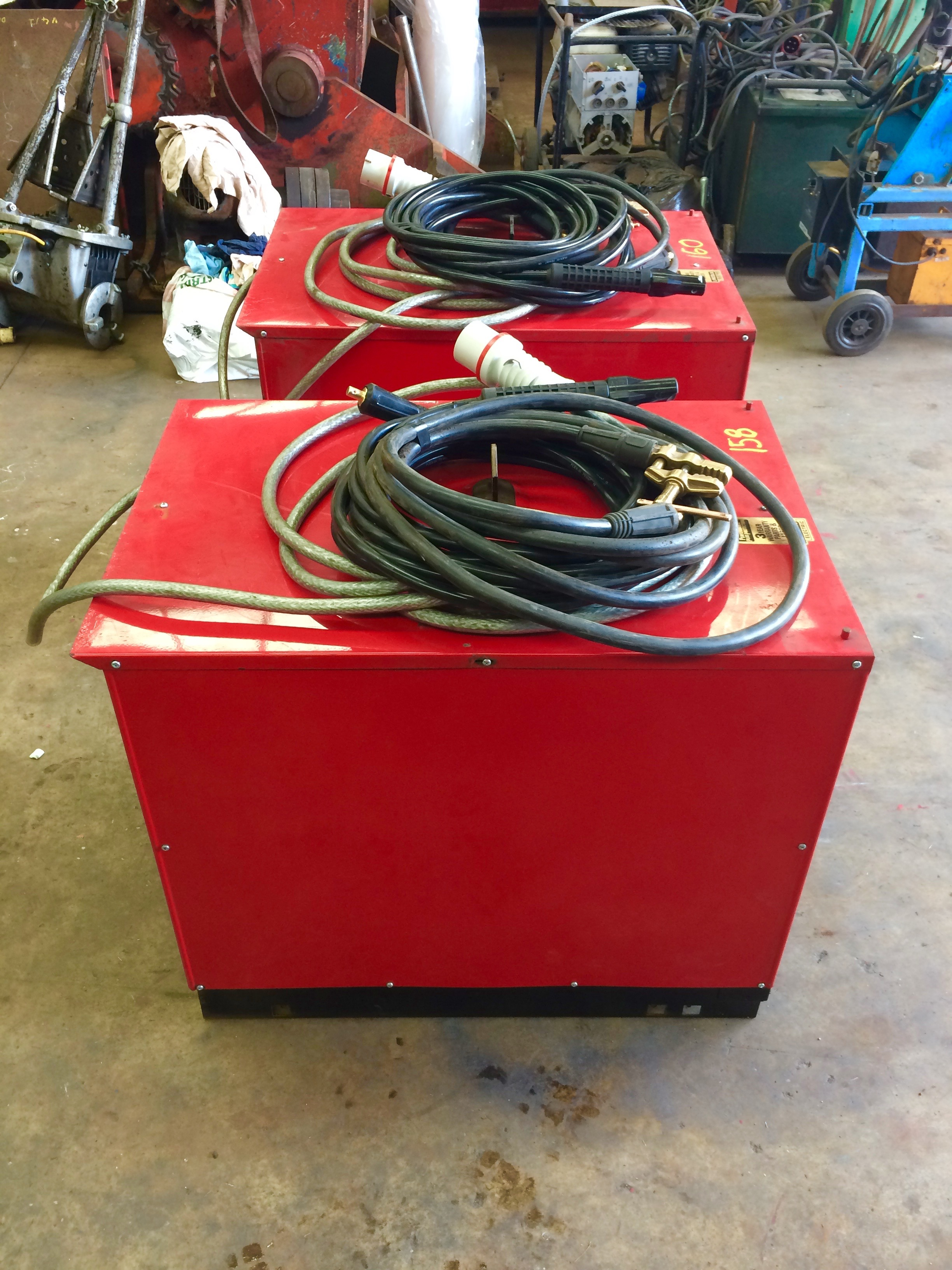 Air Arc Gouging Equipment Spectrum Welding Supplies Ltd