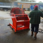4. Used 2 Tonne Welding Positioner Reconditioned