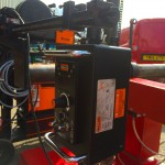 5. Gullco Kat MIG Welding Arm Column and Boom Welding Manipulator