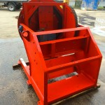 5. Used 2 Tonne Welding Positioner Reconditioned