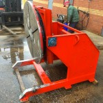 6. Used 2 Tonne Welding Positioner Reconditioned