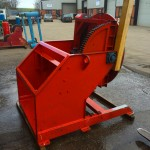 7. Used 2 Tonne Welding Positioner Reconditioned