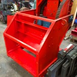 8. Used 2 Tonne Welding Positioner Reconditioned