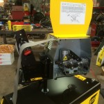 10. ESAB Origo MIG L405 MIG Welding Machine Package