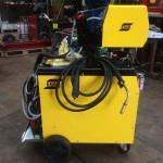 13. ESAB Origo MIG L405 MIG Welding Machine Package