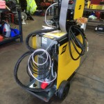 14. ESAB Origo MIG L405 MIG Welding Machine Package