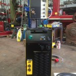 3. ESAB Origo MIG L405 MIG Welding Machine Package