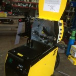 5. ESAB Origo MIG L405 MIG Welding Machine Package