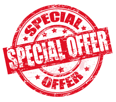 Spectrum Welding Supplies Ltd Chesterfield Special Offer