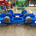 3. 15 Tonne Welding Rotators for hire
