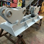 5. BODE 10 Tonne SAR Self Aligning Welding Rotators Reconditioning Process