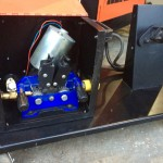 3. Kemppi RA450 MIG Welding Machine Complete With Rival 4 Drive Roll Wire Feeder Complete Package