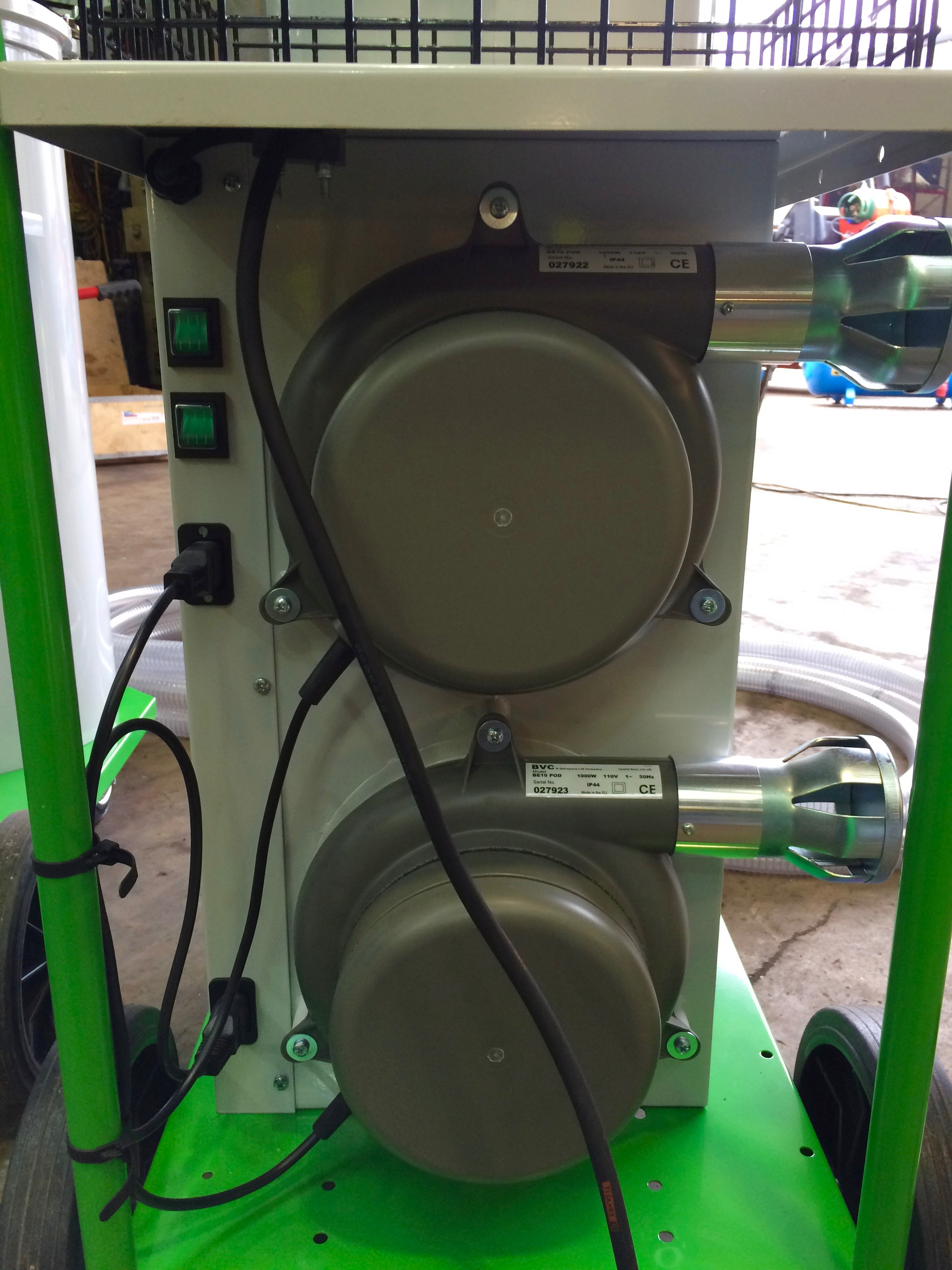 8. Brand New BVC Submerged Arc Portable Flux Recovery Unit For Hire, 110V.jpg