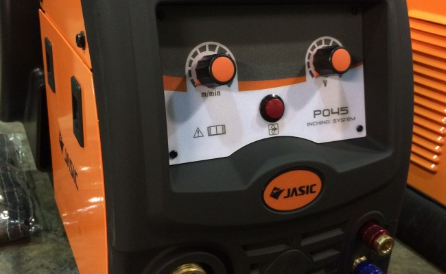 9. Jasic MIG 350 Separate Multi Process CC:CV MIG Welder Inverter Machine Package Deal
