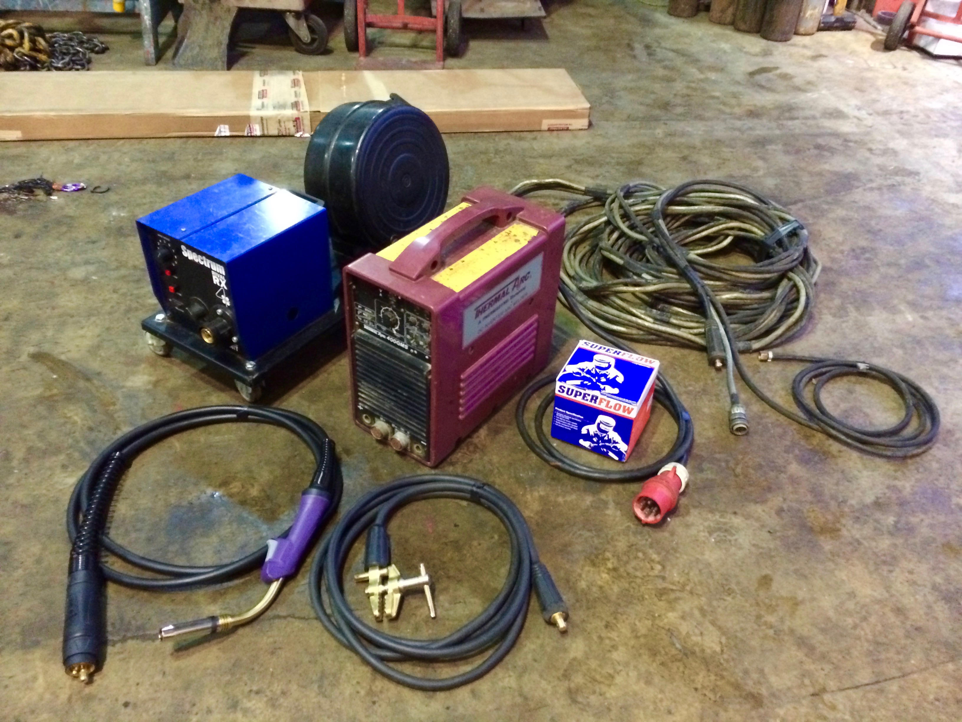 heater dayton for diagram a wiring gas 3e266 dayton welder diagram #2