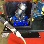 5. Kemppi RA 450 Water Cooled MIG Welding Machine Package for Hire