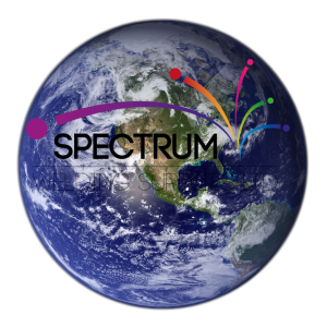 Spectrum Welding Supplies Ltd International Sales Logo
