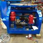 13. BODE 5 Tonne Welding Positioner Fully Reconditioned, Refurbishment Process