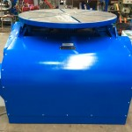 18. BODE 5 Tonne Welding Positioner Fully Reconditioned, Refurbishment Process